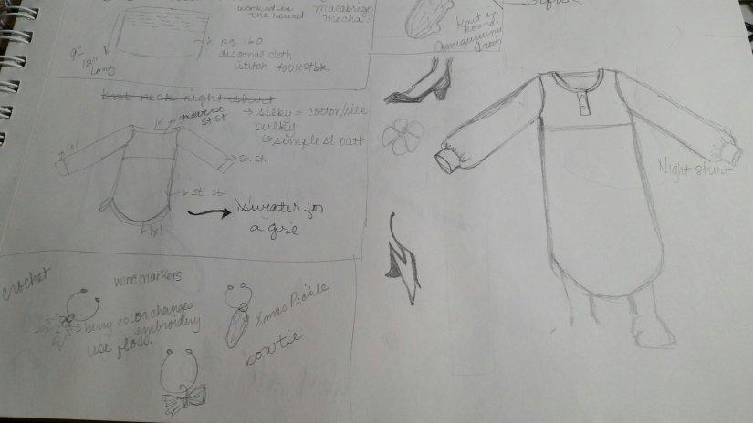 Design Process: Sketching